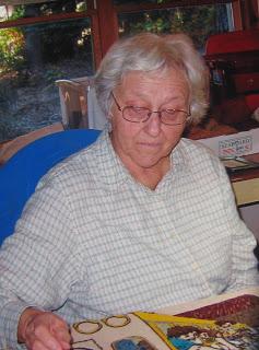 Susan Moser